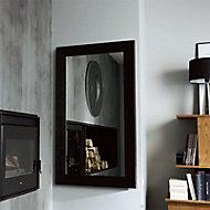 Miroir wengé 50 x 120 cm