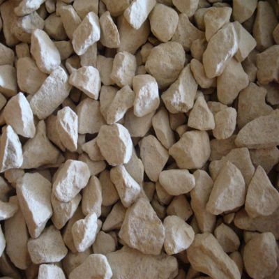 Big bag gravillons blanc déco 750kg | Castorama