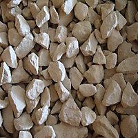 Big bag gravillons blanc déco 750kg