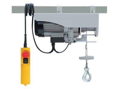 Palan électrique 250 Kg Castorama
