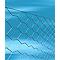 Grillage triple torsion galvanisé 25 x 25mm, L.10 x h.0,5 m