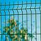Panneau grillage Akela Classic vert maille 200 x 55 mm, L.2 x h.0,63 m