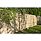 Panneau bois droit BLOOMA Onora 180 x h.180 cm
