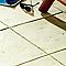 Dalle BLOOMA Cloître sienne 45 x 45 cm, ép.4 cm