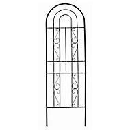 Treillage en métal Noémi l. 60 x H. 200 cm