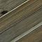 Lame de terrasse pin L.240 x l.9,6 cm