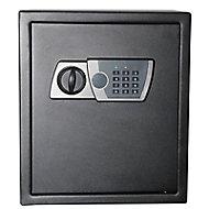 Coffre fort électronique Diall - Moyen format