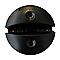 Range-câble DIALL ø70 mm noir