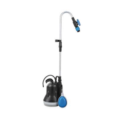 pompe collectrice eau pluie performance power 400w castorama. Black Bedroom Furniture Sets. Home Design Ideas