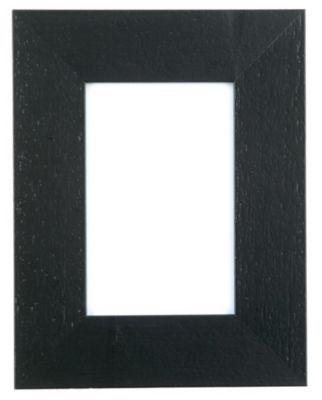 Cadre photo noir CASTORAMA Lissea 24 x 30 cm