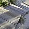 Lame BLOOMA aspect chêne blanchi 100 x 20 cm, ép.3 cm