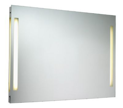 Miroir lumineux FORM Nile 65 x 90 cm