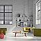 Store vénitien aluminium Studio gris 80x180 cm