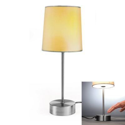 Lampe à poser COLOURS Touch galet