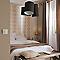 Lampe Touch Poivre H.15,2cm 40W