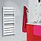 Sèche-serviettes eau chaude BLYSS Cyclades 625W