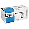 4 recharges pour absorbeur d'humidité DIALL 500g