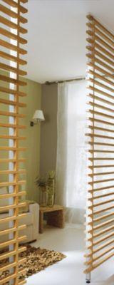 montants pour kit de cloison modulak castorama. Black Bedroom Furniture Sets. Home Design Ideas