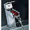 Mitigeur de lavabo à LED FORM Odysée