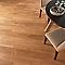 Parquet contrecollé décor chêne huilé bois brut COLOURS Naturio (vendu à la botte)
