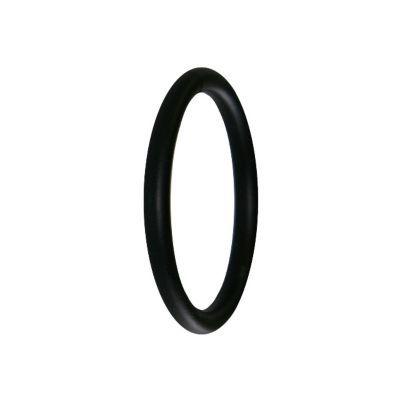 6 anneaux colours oslo noir mat Ø20 mm
