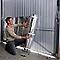 Kit isolation porte de garage DIALL - 6m²