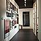 Carrelage sol et mur anthracite 30 x 60 cm Lounge (vendu au carton)
