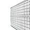 Panneau grillage Akela Premium noir maille 100 x 55 mm, L.2 x 1,53 m