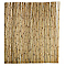 Canisse bambou flexible naturel  3 x h.1,5 m