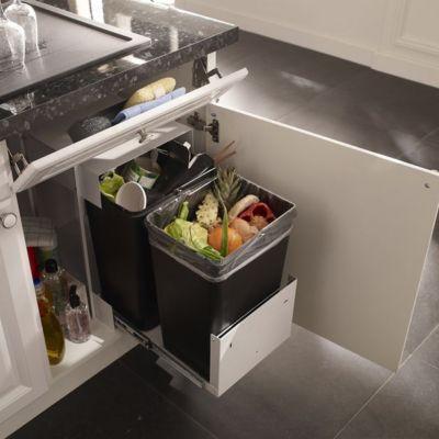 range ponges pour faux tiroir castorama. Black Bedroom Furniture Sets. Home Design Ideas