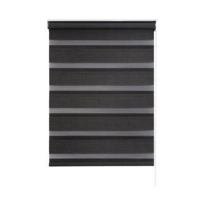 store jour nuit largeur 57 5 cm x hauteur 160 cm castorama. Black Bedroom Furniture Sets. Home Design Ideas