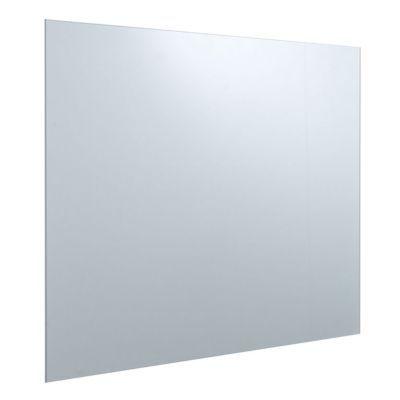 Crédence en verre gris 60 x 45 cm
