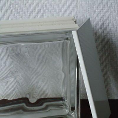 Profile De Finition Castorama Verralia Blanc L 2 M Castorama