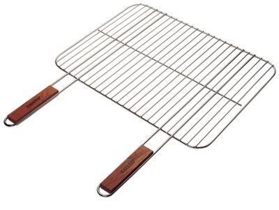 Grille pour barbecue BLOOMA Duo grill