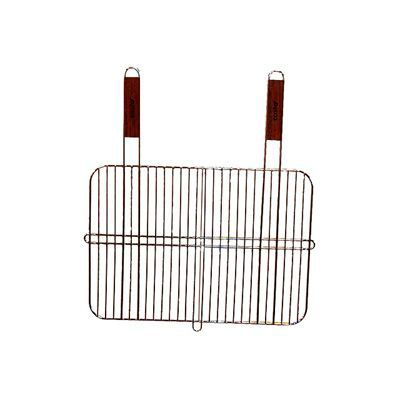 Grille pour barbecue Blooma Duo grill | Castorama