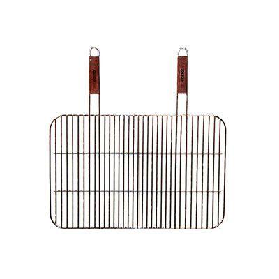 grille pour barbecue blooma z phir castorama. Black Bedroom Furniture Sets. Home Design Ideas