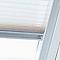 Store duo fenêtre de toit Geom M04 figue