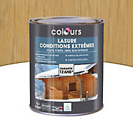 Lasure Incolore 12 ans Colours - 1 L