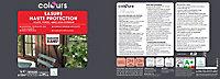 Lasure Bois gris 8 ans Colours - 1 L