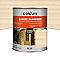 Lasure bois extérieur Colours garantie 4 ans incolore satin 1L