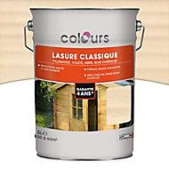 Lasure Incolore 4 ans Colours - 5 L