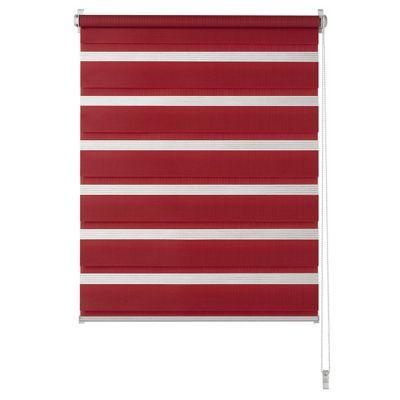 - Matière : 100% Polyester - Coloris : Rouge - Dimensions : 67 x 190 cm - Pièce de destination : Idéal pièce à vivre -