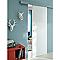 Syst me coulissant pour pose applique porte bois oleni castorama - Systeme coulissant pour pose applique porte ...