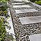 Pas japonais BLOOMA chêne blanchi