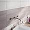 Carrelage mur blanc 20 x 60 cm Odazzi (vendu au carton)