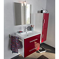 Ensemble de salle de bains Cooke & Lewis Volga 80 cm