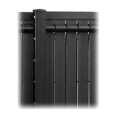 kit lames pour panneau blooma akela premium anthracite h 1. Black Bedroom Furniture Sets. Home Design Ideas