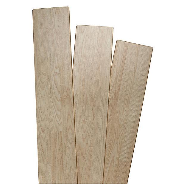 Plinthe Mdf Erable Miel 14x80x2400 Mm Castorama