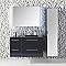 Miroir Meltem LED 97,5 x 70 cm