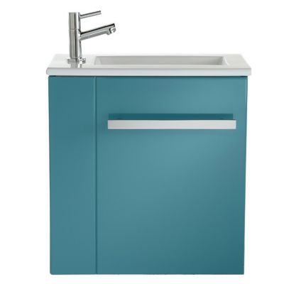 meuble lave mains lagon cooke lewis seymour castorama. Black Bedroom Furniture Sets. Home Design Ideas
